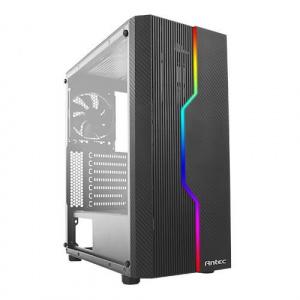 CAJA ATX ANTEC NX230 RGB 1