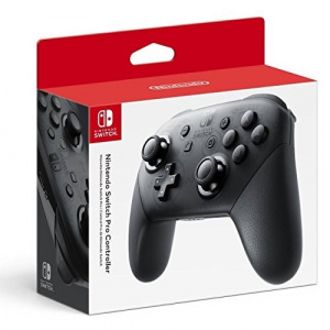 MANDO SWITCH PRO CONTROLLER + CABLE USB 1
