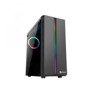 CAJA ATX TALIUS ORBE LED RGB USB3.0 1