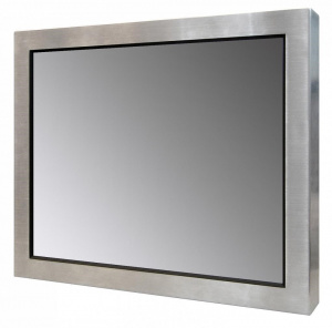 "PANEL PC TACTIL 17"" SEYPOS K797 INOX J1900 4GB 64G 1"