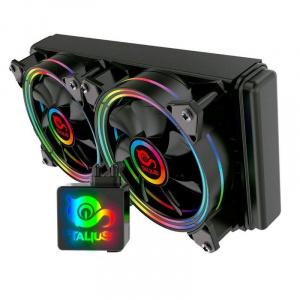 REFRIGERACIÓN LIQUIDA TALIUS SKADY 240 RGB 1