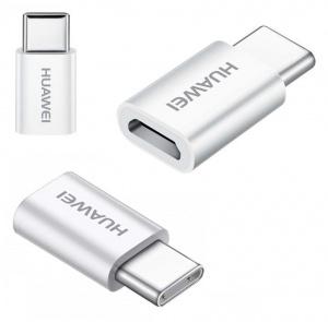ADAPTADOR HUAWEI MICROUSB A USB-C 1