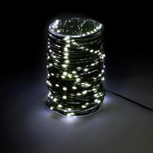 NAVIDAD LUCES 300 MICRO LED BLANCO FRIO IP44 1