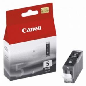 CARTUCHO CANON  PGI-5BK NEGRO 1