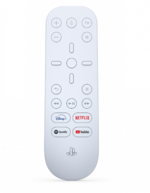 MANDO PS5 MEDIA REMOTE 1