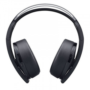 AURICULAR SONY INALAMBRICO PLATINUM PS4 1