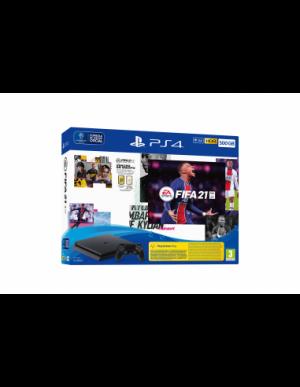 CONS. PS4 500GB + FIFA 21 1