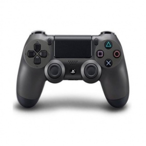 MANDO PS4 DUAL SHOCK CONT STEEL BACK V2 1