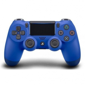 MANDO PS4 DUAL SHOCK DS4 AZUL V2 1