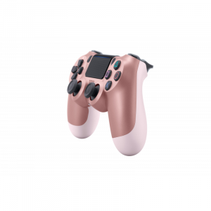 MANDO PS4 DUAL SHOCK DS4 ROSE GOLD V2 1