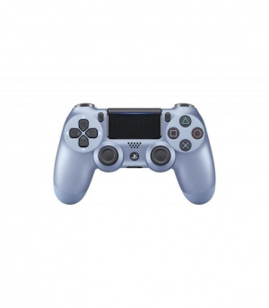 MANDO PS4 DUAL SHOCK 4 TITANIUM BLUE V2 1