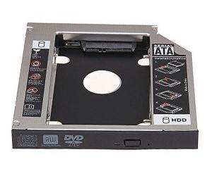 ADAPTADOR HDD/SSD PARA PORTAIL 12.7MM 1