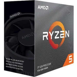 MICRO AMD AM4 RYZEN 5 3600X 3.8GHZ 32MB 6 CORE 1