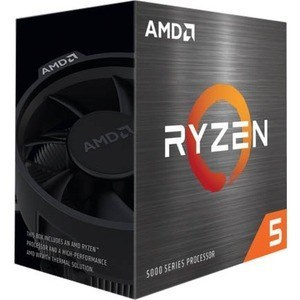 MICRO AMD AM4 RYZEN 5 5600X 3.7GHZ 32MB 6 CORE 1