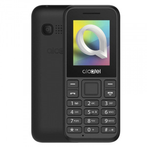 "TELEFONO MOVIL ALCATEL 1066D BLACK 1.8"" 1"