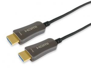 CABLE EQUIP HDMI 2.0 ACTIVO OPTICO M/M 50M 1