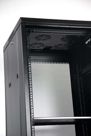 ARMARIO RACK MONOLYTH 42U SH6842 600X800 P.PERFORA 1