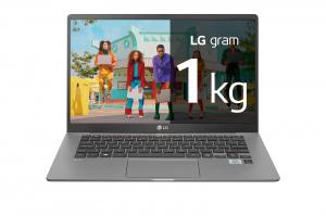 "ULTRABOOK LG 14Z90N-V I5-1035G7/8G/256SSD/14""/W10 PLATA 1"