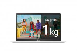 """ULTRABOOK LG 14Z90N-V I5-1035G7/8G/256SSD/14""""W10 BLANCO 1"""