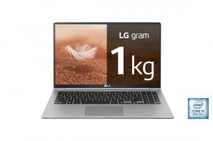 ULTRABOOK LG 15Z990-V I5-8265U/8G/256SSD/15.6/W10 GRAFIT 1