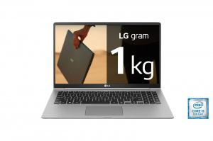 ULTRABOOK LG 15Z990 I7-8565U/8G/256SSD/15.6/W10 GRIS 1