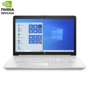 PORTATIL HP 17-BY3007NS I5-1035G1/8G/512SSD/MX330/17/W10 1