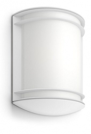 LAMPARA PARED PHILIPS ANTELOPE 4000K WALL LANTERN 1