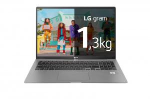 ULTRABOOK LG 17Z90N-VAA78B I7-1065G7/16G/512SSD/17.3/W10 1