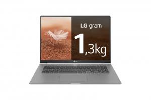 ULTRABOOK LG 17Z990-V.AA75B I7-8565U/8G/512SSD/17/W10 1
