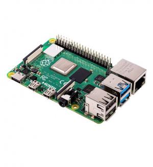 RASPBERRY PI 4 BOARD MODELO B 2GB SDRAM 1