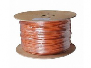 CABLE 1.000M BOBINA EQUIP CAT.7 S/FTP RIGIDO LSZH/ 1