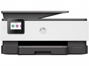 MULTIFUNCION HP OFFICEJET PRO 8024 FAX E-PRINT LAN 1