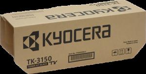 TONER KYOCERA TK3150 NEGRO 14500 PAGINAS 1