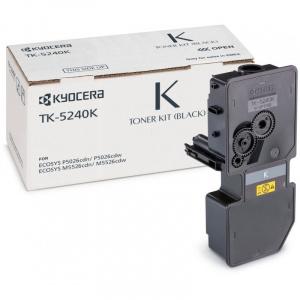 TONER KYOCERA TK5240K NEGRO 3000PG 1T02R70NL0 1