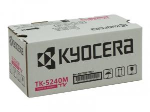 TONER KYOCERA TK5240C MAGENTA 1T02R7CNL0 1
