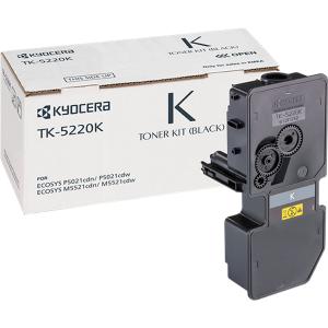 TONER KYOCERA TK-5220K (1T02R90NL1) 1
