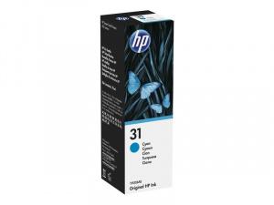 CARTUCHO HP 31 1VU26AE  CIAN BOTELLA 70ML 1