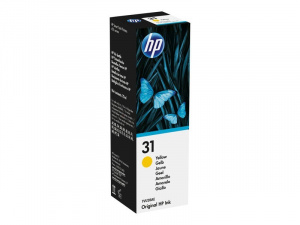 CARTUCHO HP 31 1VU28AE AMARILLO BOTELLA 70ML 1