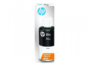 CARTUCHO HP 32XL 1VU24AE  NEGRO BOTELLA 135ML 1