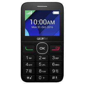 "TELEFONO MOVIL ALCATEL ONETOUCH 20.08G BLANCO 2.4"" 1"