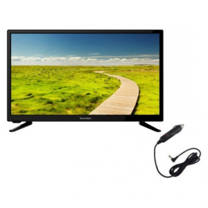 "TELEVISION 20"" SUNSTECH HD READY USB 12 VOLTIOS 1"