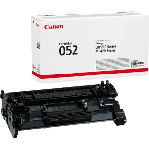 TONER CANON 052 NEGRO 3100PG 1