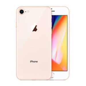 TELEFONO MOVIL APPLE IPHONE 8 64GB ORO REFURBISHED R4 1