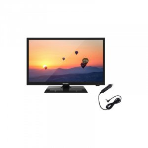 "TELEVISION 22"" SUNSTECH HD USB 12 VOLTIOS 1"