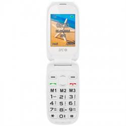 TELEFONO MOVIL SPC HARMONY BLANCO 1