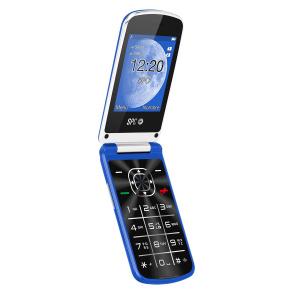"TELEFONO MOVIL SPC EPIC AZUL 2.8"" 1"