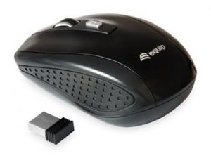 RATON EQUIP OPTICAL WIRELESS TRAVEL MOUSE 1