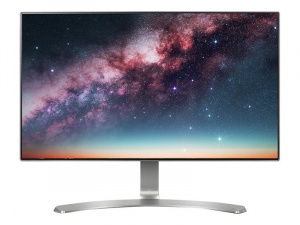 "MONITOR 23.8"" LG 24MP88HV-S IPS FHD HDMI/VGA ALTAV 1"