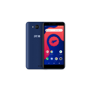 "TELÉFONO MÓVIL SPC SMART LITE AZUL 5""/16GB/1GB/QC1.3/5MP 1"