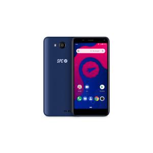 """TELÉFONO MÓVIL SPC SMART AZUL 5""""/16GB/2GB/QC1.3/3G 1"""